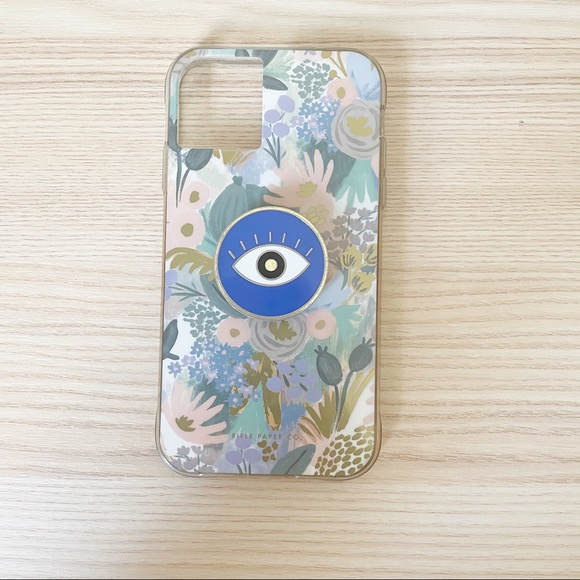Rifle Paper Company iPhone XR / 11 Phone Case